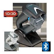 Сканер штрих-кода Datalogic Gryphon I GBT4400 2D