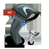 Сканер штрих-кода Datalogic Gryphon L GD4300