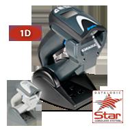 Сканер штрих-кода Datalogic Gryphon I GM4100
