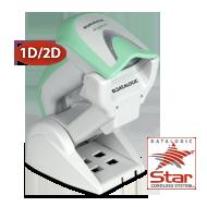 Сканер штрих-кода Datalogic Gryphon I GM4400-HC 2D