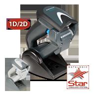 Сканер штрих-кода Datalogic Gryphon I GM4400 2D