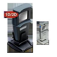 Сканер штрих-кода Datalogic Magellan 1400i