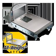 Сканер штрих-кода Datalogic Magellan 8300