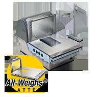 Сканер штрих-кода Datalogic Magellan 8500Xt