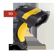 Сканер штрих-кода Datalogic PowerScan PD8330 SR RS232